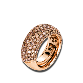 Brogle Selection Ring Statement 1L147R8