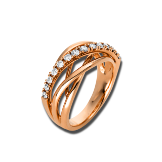 Brogle Selection Ring Statement 1L473R8