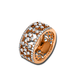 Brogle Selection Ring Statement 1L565R8