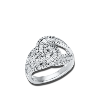 Brogle Selection Ring Statement 1L958W8
