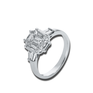 Brogle Selection Ring Statement 1L967W8