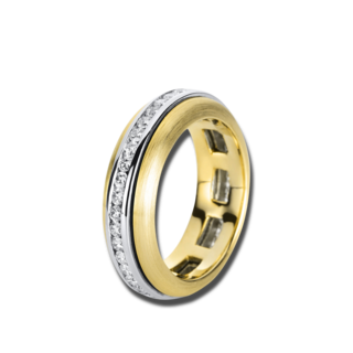 Brogle Selection Ring Statement 1M021GW