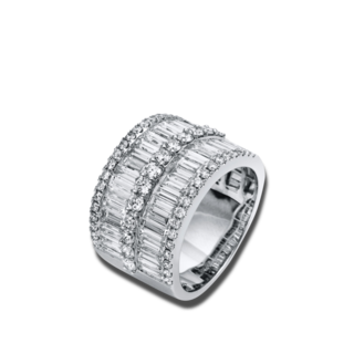 Brogle Selection Ring Statement 1N144W8