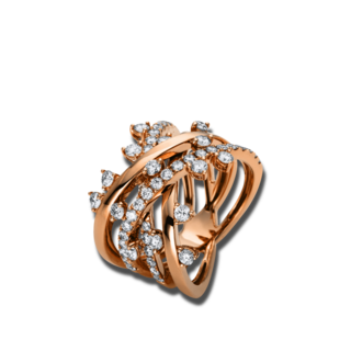 Brogle Selection Ring Statement 1N309R8