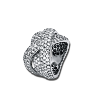 Brogle Selection Ring Statement 1N336W8