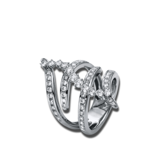 Brogle Selection Ring Statement 1N341W8