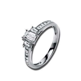 Brogle Selection Ring Statement 1N711W8