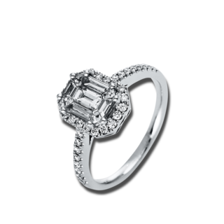 Brogle Selection Ring Statement 1O194W8
