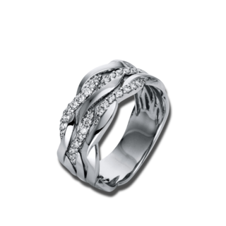 Brogle Selection Ring Statement 1O512W8