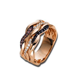 Brogle Selection Ring Statement 1O513R8