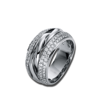 Brogle Selection Ring Statement 1O514W8
