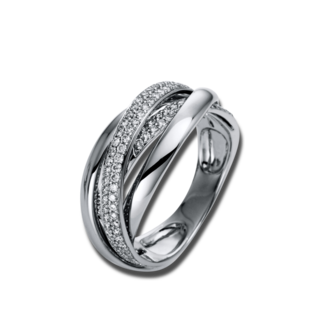 Brogle Selection Ring Statement 1O517W8