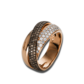 Brogle Selection Ring Statement 1O519R8