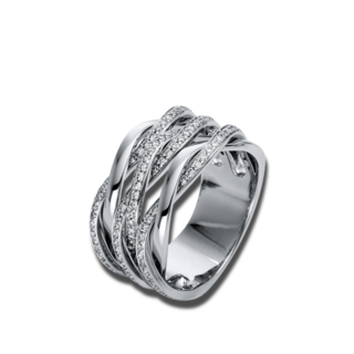Brogle Selection Ring Statement 1O520W8