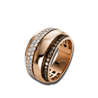 Brogle Selection Ring Statement 1O521R8