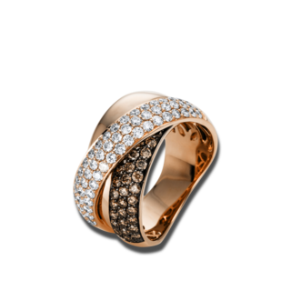 Brogle Selection Ring Statement 1O524R8