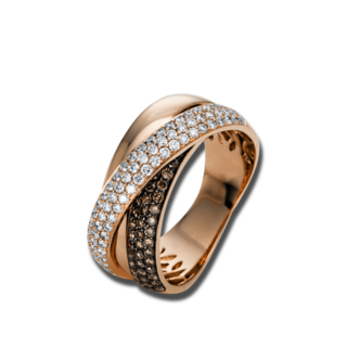 Brogle Selection Ring Statement 1O526R8