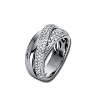 Brogle Selection Ring Statement 1O528W8