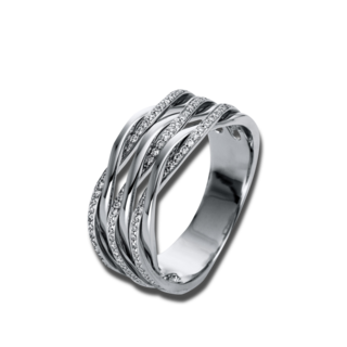 Brogle Selection Ring Statement 1O529W8