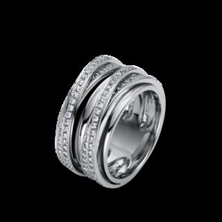 Brogle Selection Ring Statement 1O530W8