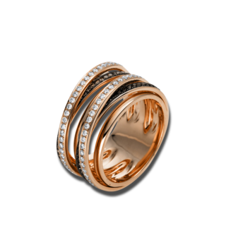 Brogle Selection Ring Statement 1O531R8