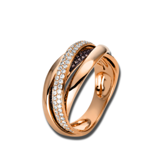 Brogle Selection Ring Statement 1O532R8