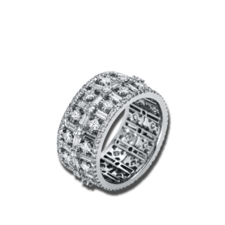 Brogle Selection Ring Statement 1O649W8