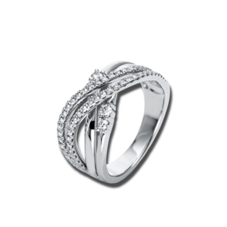 Brogle Selection Ring Statement 1O661W8