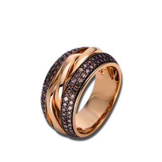 Brogle Selection Ring Statement 1P118R8