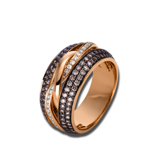 Brogle Selection Ring Statement 1P119R8