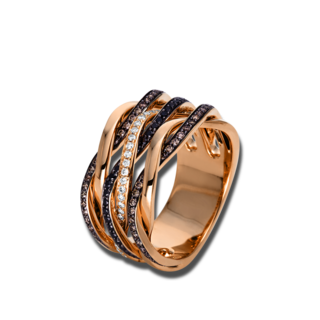 Brogle Selection Ring Statement 1P123R8