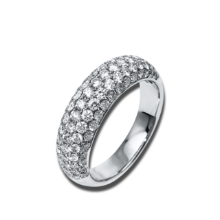 Brogle Selection Ring Statement 1P876W8