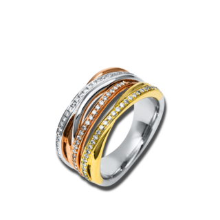 Brogle Selection Ring Statement 1P882T8