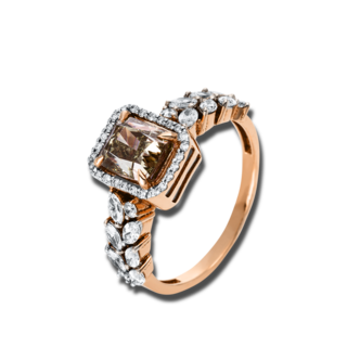 Brogle Selection Ring Statement 1Q097R8
