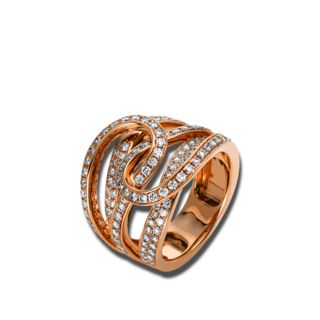 Brogle Selection Ring Statement 1Q928R8