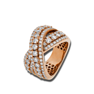 Brogle Selection Ring Statement 1Q929R8
