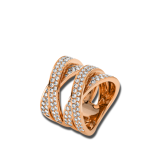 Brogle Selection Ring Statement 1Q937R8
