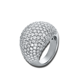 Brogle Selection Ring Statement 1R041W8