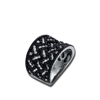 Brogle Selection Ring Statement 1R072W8