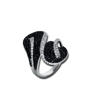 Brogle Selection Ring Statement 1R078W8