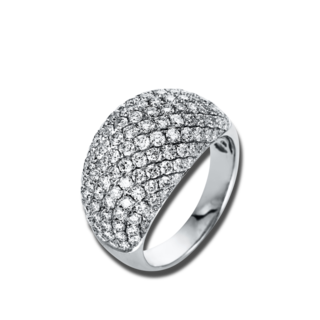Brogle Selection Ring Statement 1R090W8