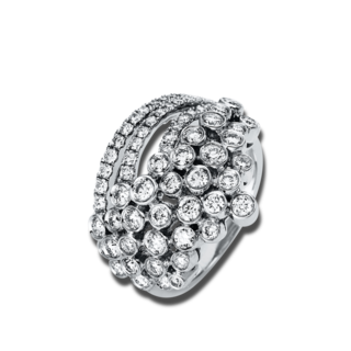 Brogle Selection Ring Statement 1R266W8