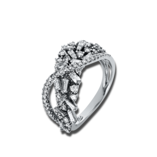Brogle Selection Ring Statement 1R267W8