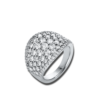 Brogle Selection Ring Statement 1R437W8