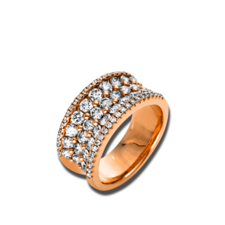 Brogle Selection Ring Statement 1R438R8