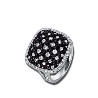 Brogle Selection Ring Statement 1R514W8