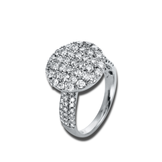 Brogle Selection Ring Statement 1R536W8