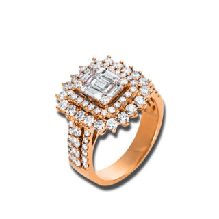 Brogle Selection Ring Statement 1R647R8