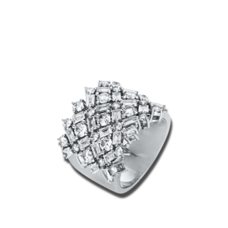 Brogle Selection Ring Statement 1R649W8