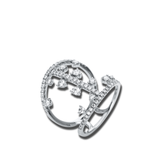 Brogle Selection Ring Statement 1R769W8